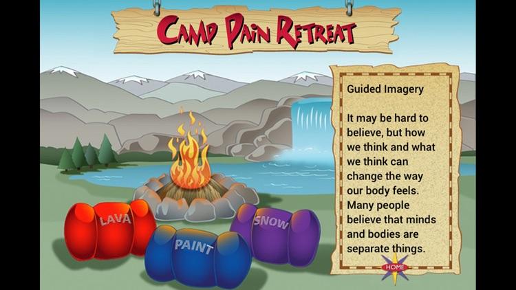 Pain Retreat
