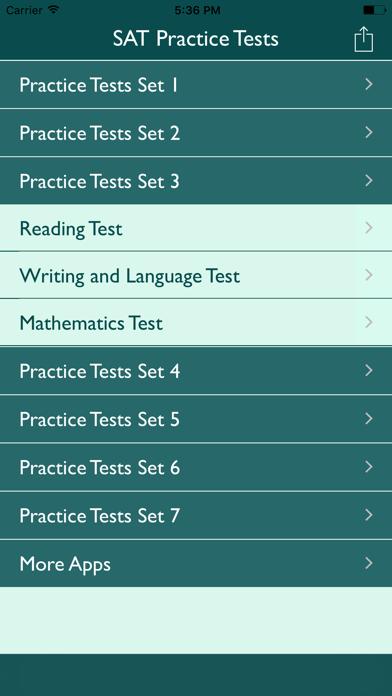 Sat Practice 2