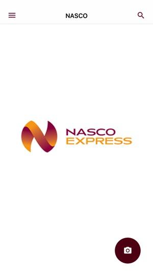 NascoExpress