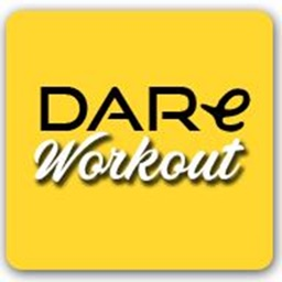 AMRAP DARE Workout