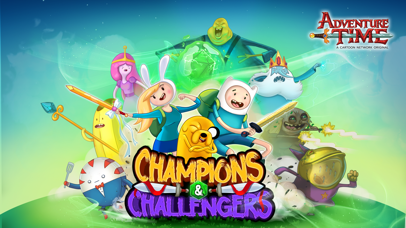 Champions and Challengers phone App screenshot 5
