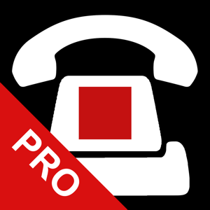 Call Recorder Pro for iPhone app