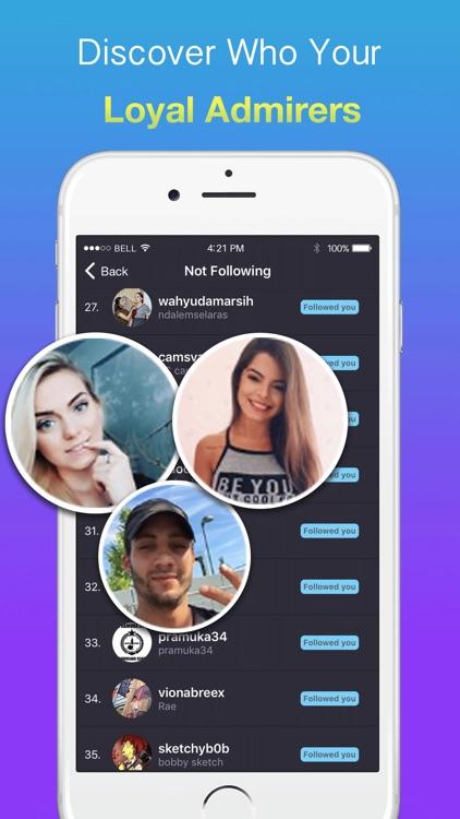Likes Tracker for Instagram