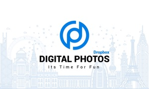 DigitalPhotos For Dropbox