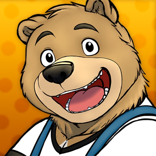 Download Justice Bear: Equinox free for iPhone, iPod and iPad