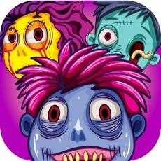 Activities of Zombie Emotion