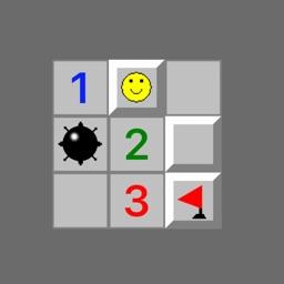 Mine Sweep Puzzle