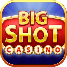 Big Shot Casino Slots - Spin!