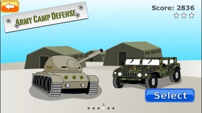 Screenshot #10 for Tanks Combat