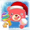 雪糕城市-圣诞老人来啦!