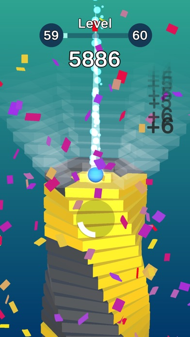 Stack Fall screenshot 7