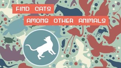 Find Cats: Hidden Object screenshot 1