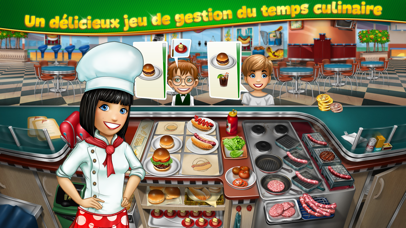 download Cooking Fever apps 3