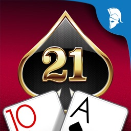 Blackjack 21 Live Casino