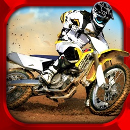 3D Motor Bike Rally Crazy Run: Offroad Escape from the Temple of Doom Free Racing Game