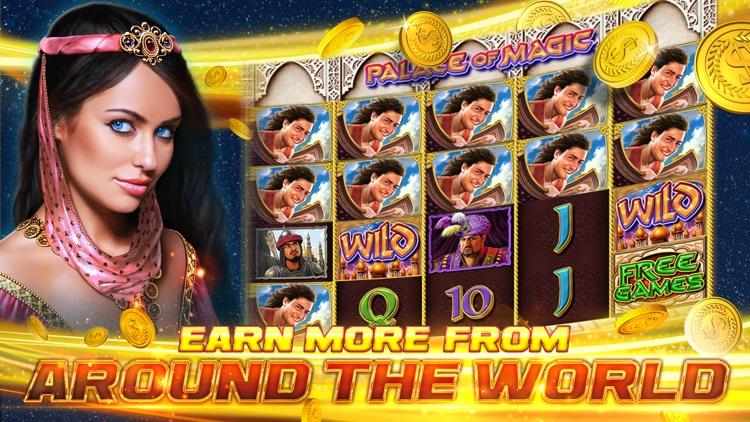 Electri5 Casino Slots!