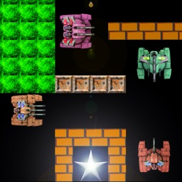 Super Tank Battle - myCityArmy