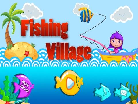 Anna's seaside Fishing Village - náhled