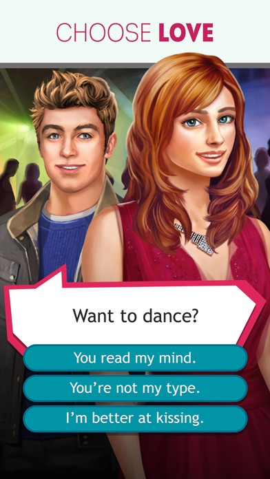 Download Choices: Stories You Play for Pc