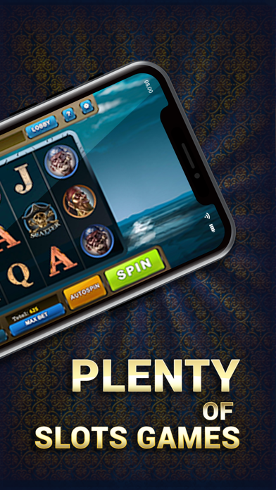 Real Casino: Play for Real screenshot four