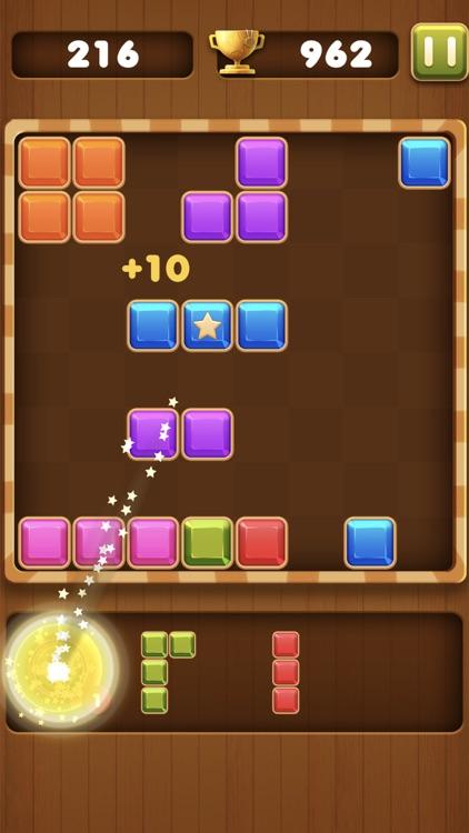 Block Star Puzzle Mania screenshot-4