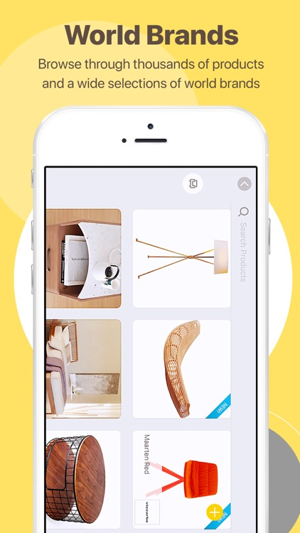 Homestyler Interior Design screenshot-4