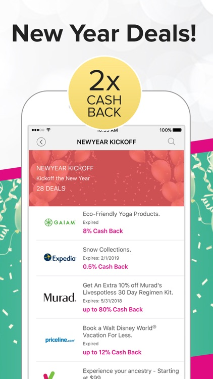 ShopAtHome Cash Back & Coupons
