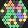 六边形碎片 - 耐玩六边形消除游戏 - iPadアプリ