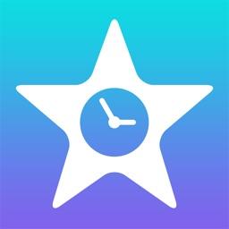 Countdown Star (Ad-Free)
