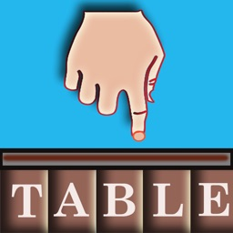 Tap Table Detection