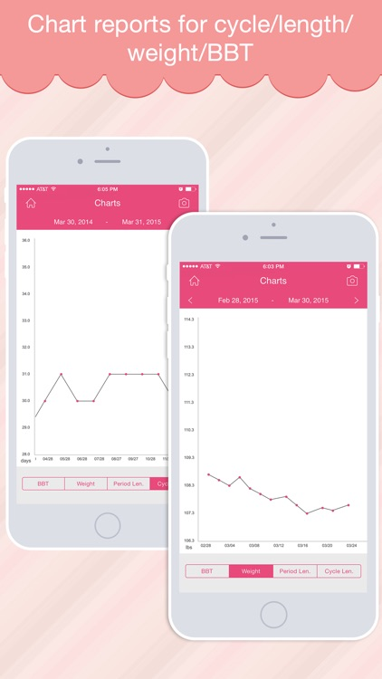 Period Log Pro screenshot-2