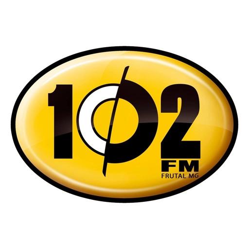 102 FM Frutal