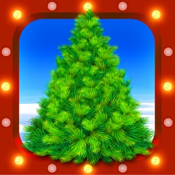 Christmas Tree Decoration - HD