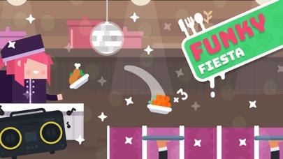 Funky Restaurant screenshot 4