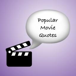 Popular Movie Quotes & Blurbs