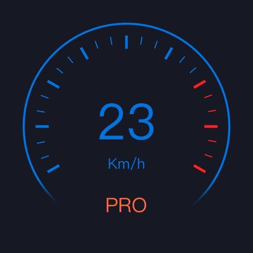 Speedometer Pro!