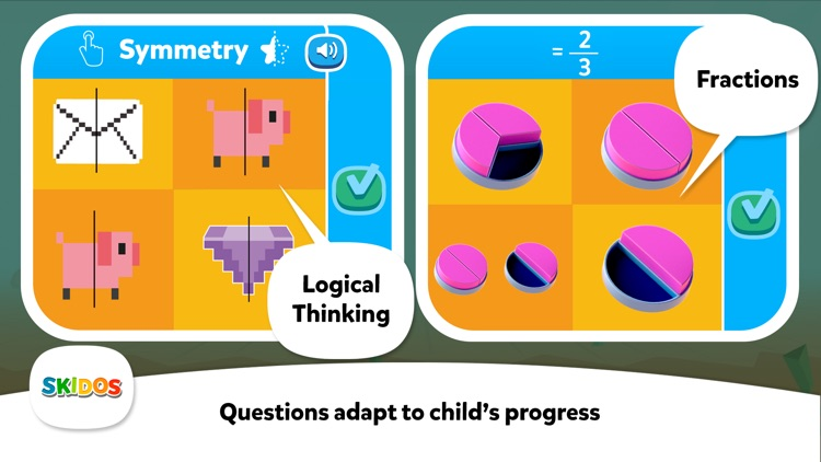 Chili Hunt : Educational Games screenshot-7