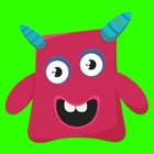 Monster - creative games 3 + icon