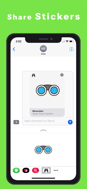 Binoculars - Super Zoom Camera on the App Store