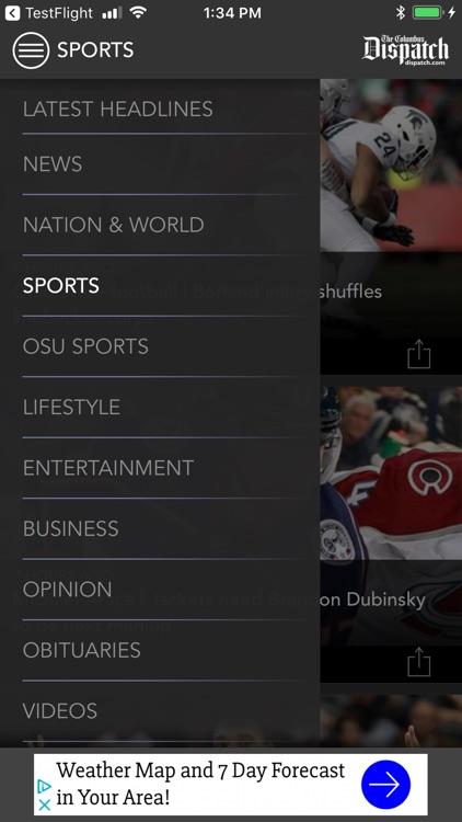 Columbus Dispatch screenshot-3