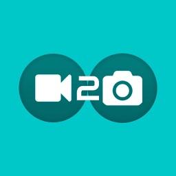Video 2 Photo Extractor