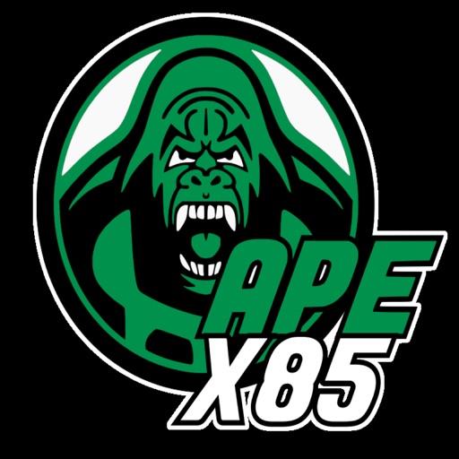 APE X85 by AlternativePerformanceEng