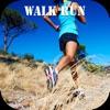 Track on Map - Walk & Run MGR