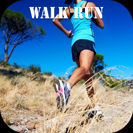 Track on Map - Walk & Run MGR