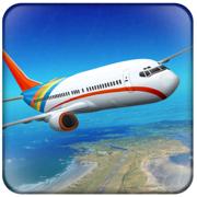 飞行飞机模拟器3D