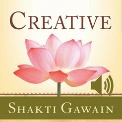 Creative Visualization - Audio