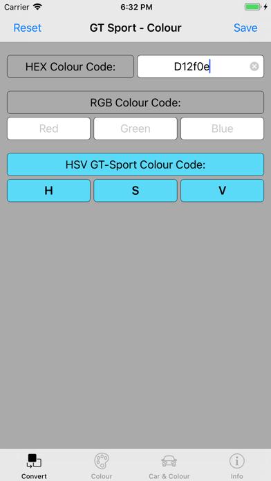 点击获取GTS Colour