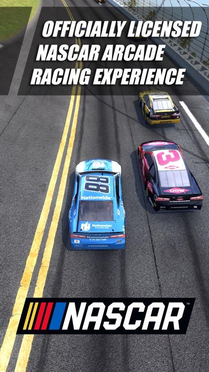 NASCAR Rush screenshot-0