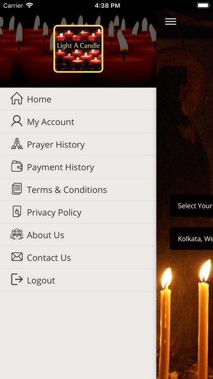 Light A Candles screenshot-5