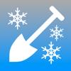 Sneeuwschapp